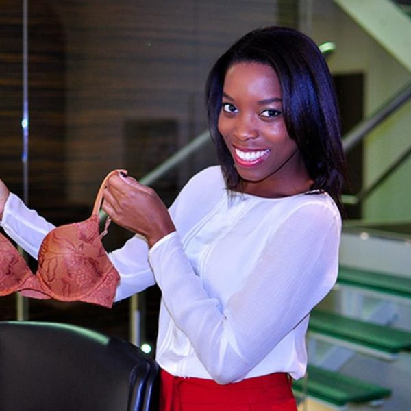 Women In Business: Nubian Skin Founder Ade Hassan On